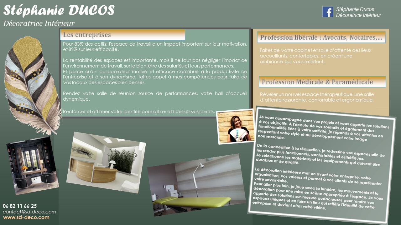 Ambiance Et Deco Idron professionnels – stéphanie ducos